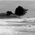 Siklon Tropis Seroja Menjauh dari Indonesia, Namun Masih Bikin Cuaca Buruk di Jatim