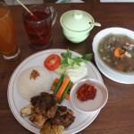 Festival Kuliner Online Logan Food di Solo Banyak Diskon, Ayo Serbu!