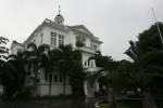 Gedung Bank Indonesia Solo salah satu cagar budaya di Solo (ilustrasi /Sunaryo Haryo Bayu/JIBIdok)