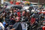 JALUR MACET JATIM : Catat, Inilah Titik-Titik Kemacetan dari Surabaya Hingga Ngawi