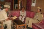 Astha Brata Nyedhakake Pemimpin lan Rakyat