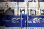 Bank Mandiri Pastikan Dana Nasabah Korban Skimming Bintaro Aman