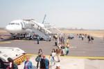 Turis Tiongkok Kunjungi Mal Soloraya, Dampak Penerbangan Internasional?