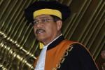 PEMBERANTASAN KORUPSI : Ketua MA: Korupsi Mengancam Kepercayaan Publik terhadap Pengadilan
