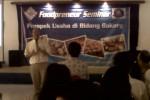 STP Sahid Dorong Mahasiswa Kembangkan Industri Bakery