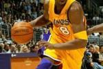 NBA 2013-2014 : Bryant Siap Comeback Hadapi Raptors