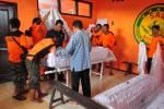 LAKA LAUT INDRAYANTI: Pemilik Resor Beri Santunan Kepada Bagong