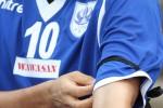 DIVISI UTAMA : PSIS Semarang Kandaskan Persip Pekalongan, 3-0