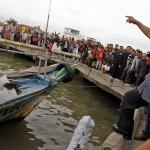 TREN PEJABAT BLUSUKAN: SBY Jauh Lebih Awal