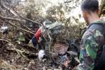 KESELAMATAN TRANSPORTASI: Papua Catat Jumlah Kecelakaan Pesawat Terbanyak