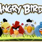 Game Angry Birds Mulai Ditinggalkan Fans