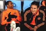 Selain Lampard, Fergie Juga Siap Tampung Cole