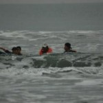 Nelayan Diimbau Tak Melaut Dahulu