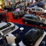 Jual-Beli Mobil di Jateng dan DIY Tetap Bergairah