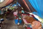 Kemensos Gagas Pembuatan Makanan Cepat Saji untuk Pengungsi
