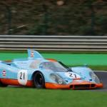 Rusak Porsche Langka, Jurnalis Inggris Disuruh Ganti Rp1,6 Miliar