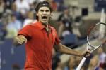 JELANG AUSTRALIA OPEN 2013: Absen di Turnamen Eksibisi, Federer Tetap Optimistis