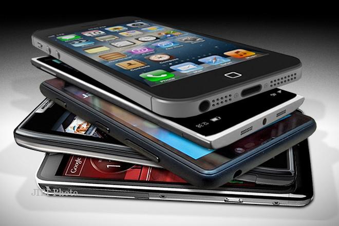 Pembelajaran Jarak Jauh, Solo Butuh 1.500 Smartphone untuk Siswa SMP