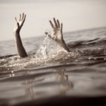 ORANG TENGGELAM BOYOLALI : Nekat Seberangi Sungai, Perempuan Ini Hanyut Terbawa Arus