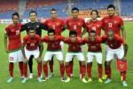 UJI COBA Pra-PIALA ASIA 2015: Indonesia Dipecundangi Yordania 0-5