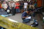 ABG DIBUNUH & DIBAKAR: Jasad Korban Jalani Autopsi Jumat Pagi