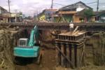 Warga Makamhaji Tuntut Kejelasan Proyek Underpass