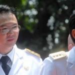 JOKOWI PRESIDEN : Jokowi Kumpulkan Pimpinan Pemprov DKI, Bahas Apa?