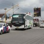 Larangan Bus ke Malioboro Diprotes