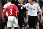 Howard Webb Pimpin Duel MU-Liverpool, Pekan Depan