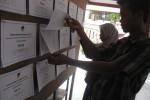 Ajaib, Orang Belum Lahir Masuk DPS Pilkada Kendal 2020