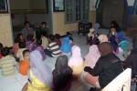 Tebarkan Ilmu Ke Dusun