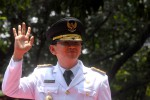 AHOK GUBERNUR DKI : Ahok Bersyukur DPRD DKI Jakarta Tak Dikuasai KMP