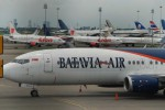 Ilustrasi maskapai penerbangan (JIBI)