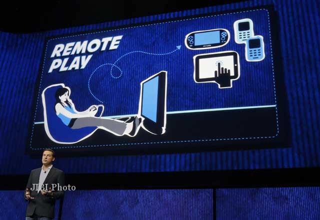 Game PS4 Bisa Dimainkan di Ponsel Android