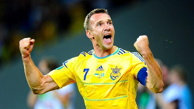 Andriy Shevchenko/dok