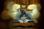 KPK VS POLRI : Di Bareskrim, Kawan Abraham Samad Benarkan Pertemuan Elite PDIP