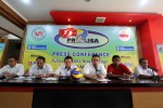 Jadwal Pertandingan Proliga 2013 Putaran Pertama Seri III di GOR Sritex Arena Solo, Jumat-Minggu (1-3/3)
