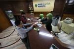 BANK SYARIAH BUKOPIN Targetkan Pembiayaan dan DPK Naik 40% pada 2013