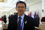 JOKOWI MUTASI PEJABAT: Walikota Jaksel Jadi Kepala Perpus dan Arsip