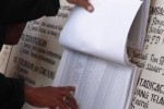 PILKADA BOYOLALI 2015 : DP4 Membengkak, KPU Mungkin Tambah TPS