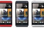 PONSEL BARU: M7, Smartphone Android HTC