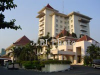 AGENDA HOTEL : Sahid Jaya Relaunching Steak and Lounge Sekar Jagad