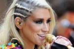 Ciptakan Lagu Baru, Kesha Terinspirasi Miss V