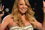 Ups! Mariah Carey Nip-Slip di Panggung