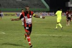 ISL2013: Hajar Persepam 4-0, Persipura Melonjak ke Posisi 6