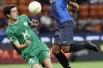 JELANG INTER Vs MILAN: Tak Diunggulkan, Inter Tak Gentar