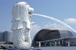 FENOMENA EQUINOX : Suhu di Singapura 40 Derajat, Hoax!