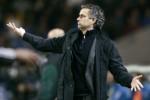 Usai di Madrid, Mourinho Bakal ke Inggris