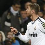 LIGA SPANYOL : Ramos Lebih Subur Daripada Iniesta