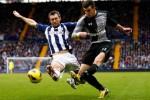 WBA Vs TOTTENHAM SPURS: Atasi WBA 1-0, Spurs Kian Dekati Chelsea